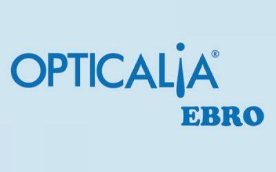 Opticalia Ebro